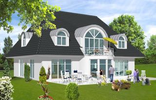 amarc21 Makler Immobilien Villa