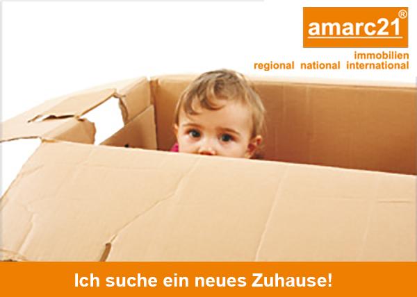 Privatfairkauf mit amarc21 in Münster und Augsburg