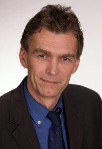 Frank Lampe, amarc21 Immobilienmakler in Warendorf