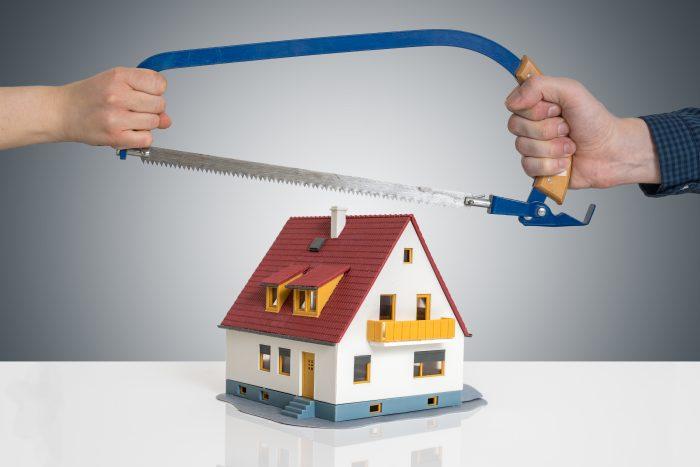 Immobilien Erben