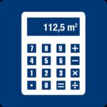 amarc21 Immobilien Wohnfläche berechnen