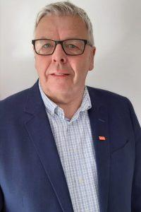 Immobilienmakler Hans Jürgen Welp aus Weener
