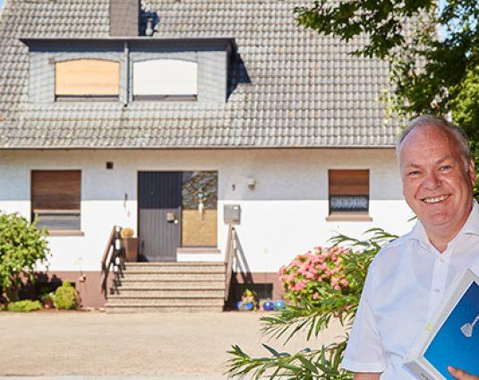 Immobilienmakler amarc21 Leibrente Münster und Augsburg